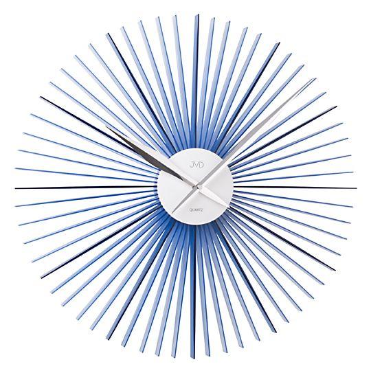Luxusní nástěnné designové hodiny JVD HT96.3