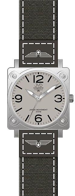 Dětské Náramkové hodinky JVD seaplane J7098.2