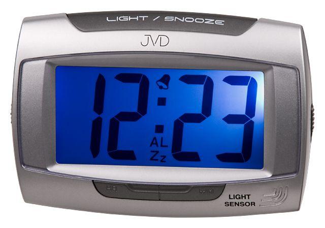 Digitální budík JVD system SB91.1