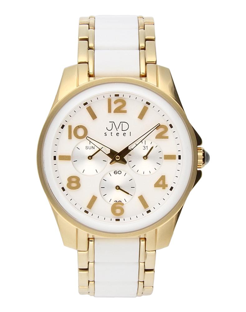 ee4c57a75 Pánský luxusní chronograf náramkové voděodolné hodinky JVDW W56.5 POŠTOVNÉ  ZDARMA! (POŠTOVNÉ ZDARMA