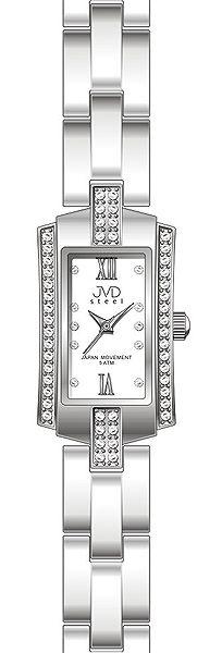 Dámské ocelové moderní hodinky JVD steel J4062.1 (POŠTOVNÉ ZDARMA!!)