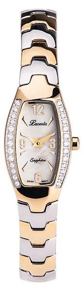 Dámské náramkové hodinky LACERTA 751M5606