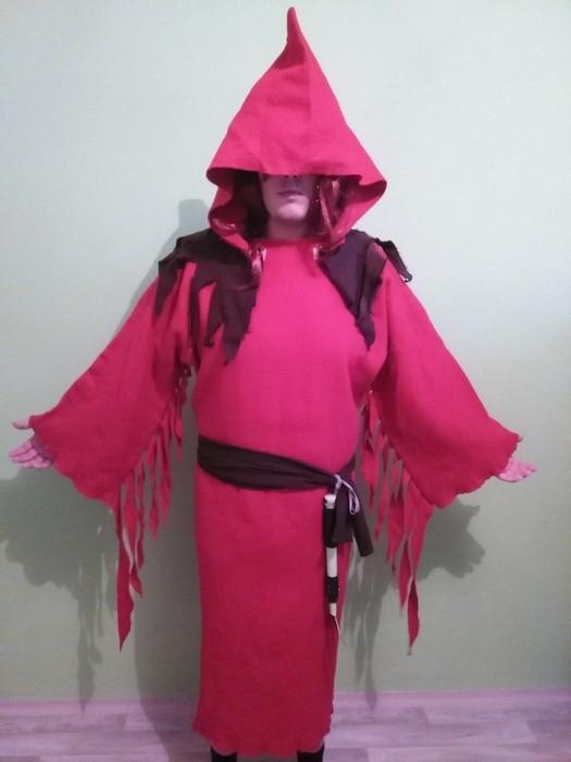 Pánský kostým Ďábel (Cena za půjčovné na 1-3 dny nebo víkend:)