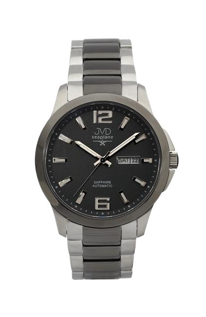 Pánské luxusní vodotěsné náramkové hodinky JVD seaplane JS29.2