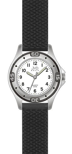 Dětské chlapecké náramkové hodinky JVD J7033.1