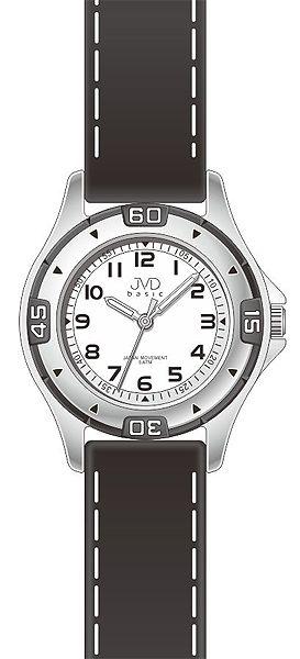 Dětské chlapecké náramkové hodinky JVD J7033.2