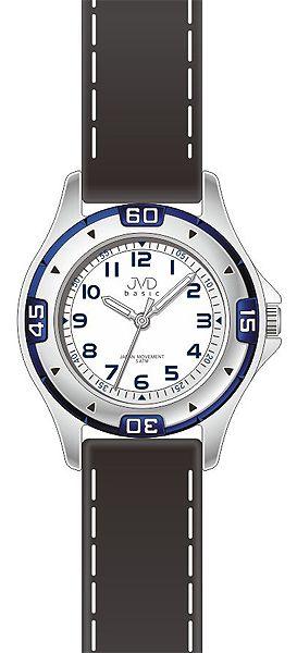 Dětské chlapecké náramkové hodinky JVD J7033.3