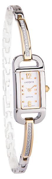 Dámské šperkové švýcarské hodinky TENDER 732 H6 568