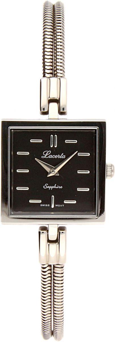 Dámské švýcarské šperkové hodinky Lacerta 762 474 N9 (safírové sklo)
