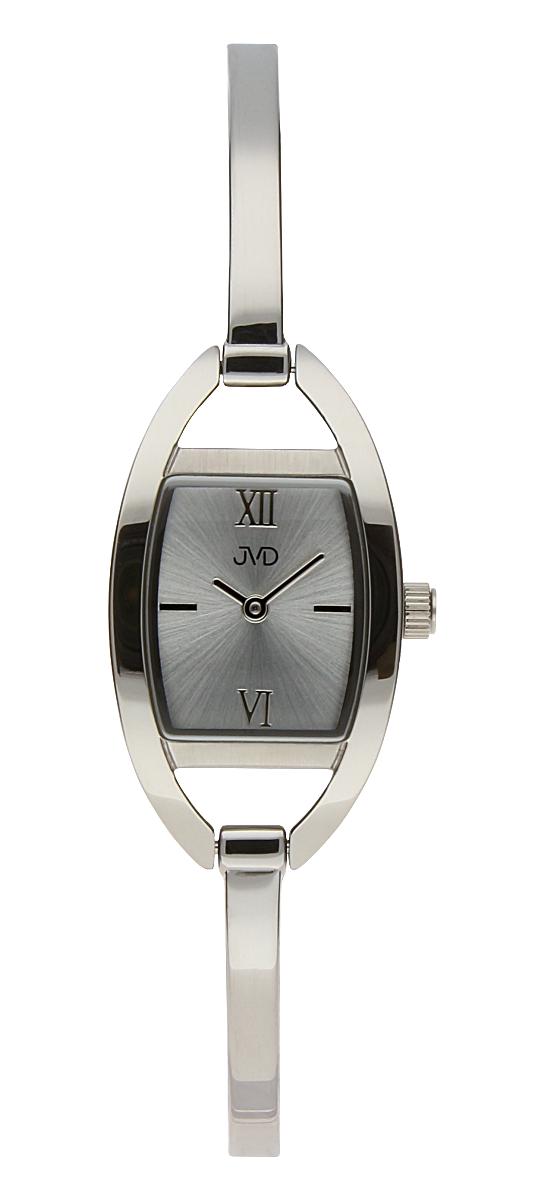 Luxusní dámské ocelové hodinky JVD W86.1 z nerezové oceli