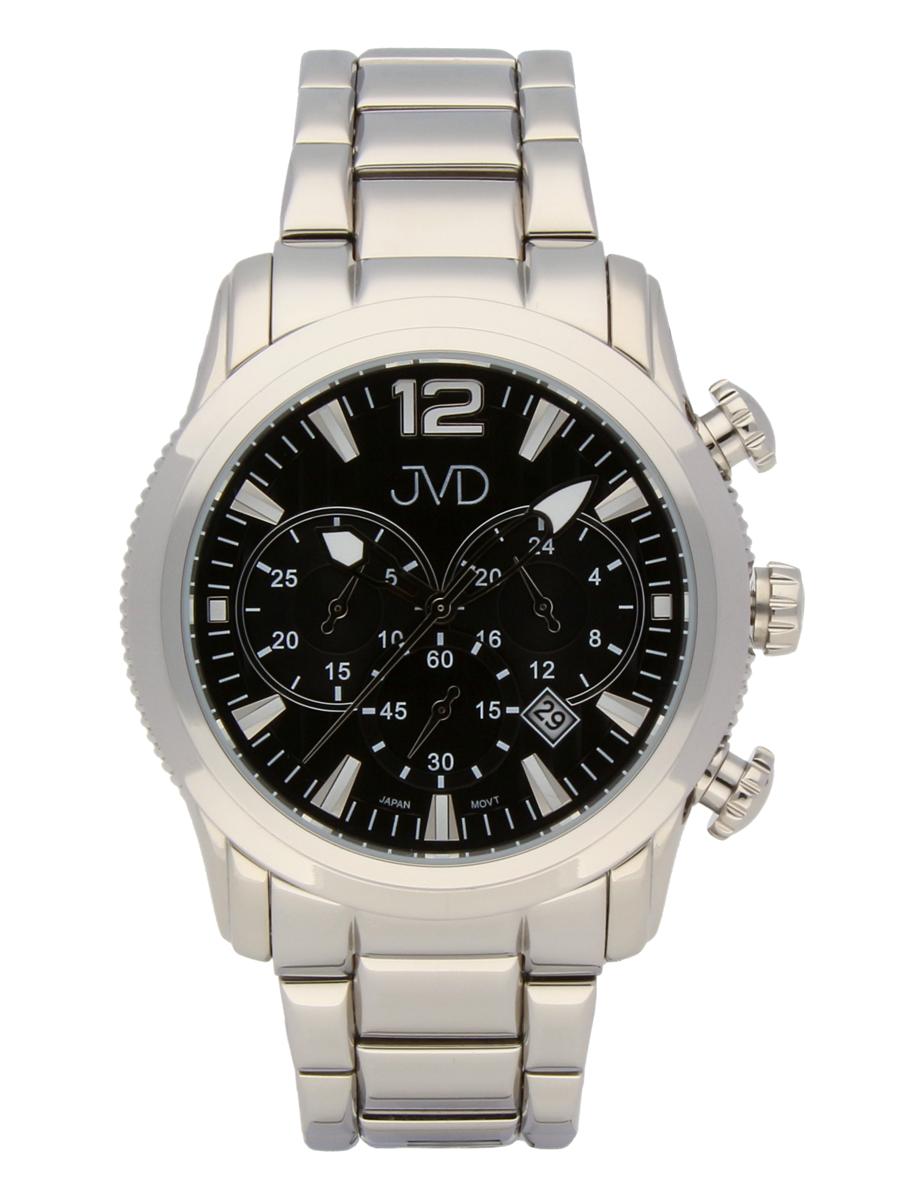 Luxusní pánské vodotěsné hodinky JA1911.2 s chronografem 10ATM
