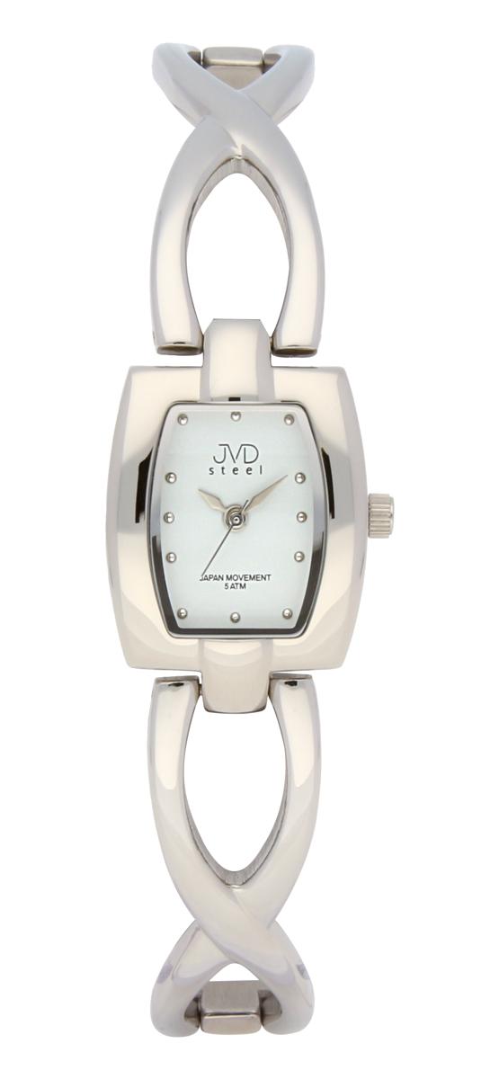 Šperkové ocelové dámské hodinky J4049.1