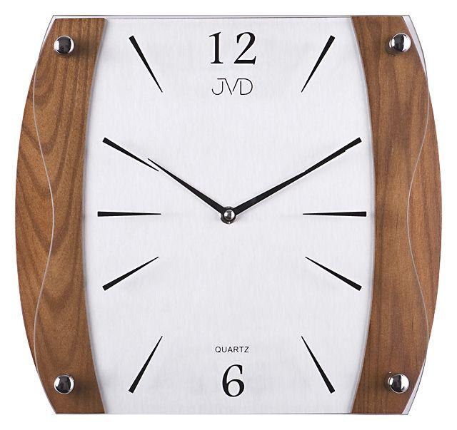 Nástěnné hodiny JVD N11027/11