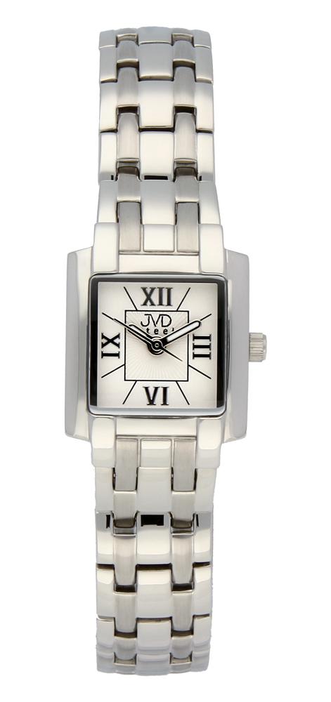 Dámské šperkové ocelové hodinky JVDC 727.1