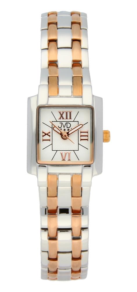 Dámské šperkové ocelové hodinky JVDC 727.2