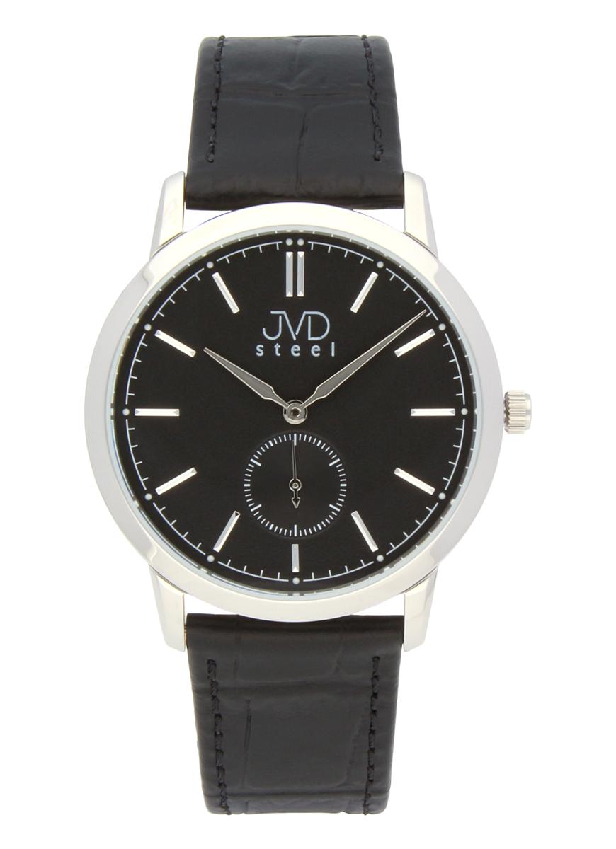 Pánské unisex ocelové hodinky JVD C 1193.2