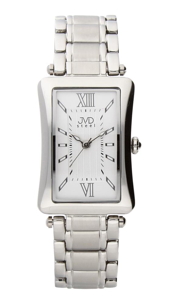 Ocelové dámské náramkové hodinky JVDC 1125.1