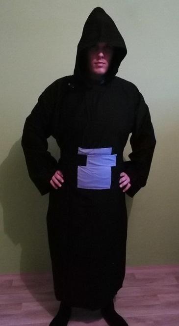 Pánský kostým Gargamel