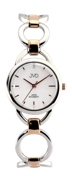 Dámské nerezové šperkové náramkové hodinky JC115.5 POŠTOVNÉ ZDARMA!! (POŠTOVNÉ  ZDARMA! bb3dd4da7d1
