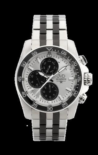Náramkové vodotěsné hodinky Seaplane MOTION JS30.2 (POŠTOVNÉ ZDARMA!!!)