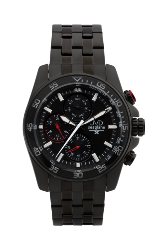 Náramkové vodotěsné hodinky Seaplane MOTION JS30.5 (POŠTOVNÉ ZDARMA!!!)