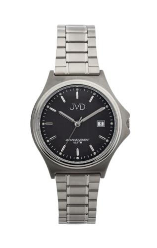 Vodotěsné pánské titanové antialergické hodinky JVD J2020.1 (POŠTOVNÉ ZDARMA!!!)