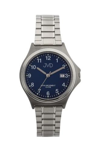 Vodotěsné pánské titanové antialergické hodinky JVD J2020.6 (POŠTOVNÉ ZDARMA!!!)