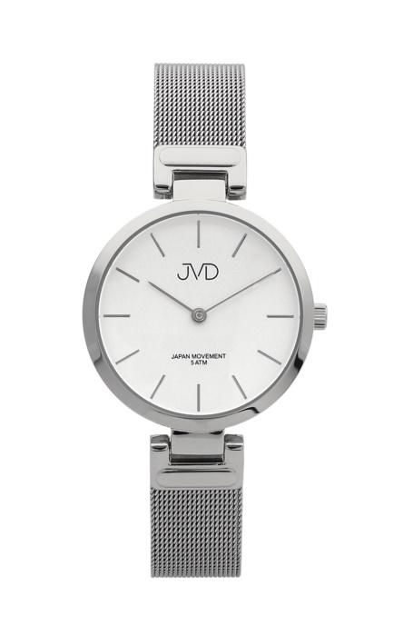 Dámské ocelové náramkové hodinky JVD J4156.1 (POŠTOVNÉ ZDARMA!!)