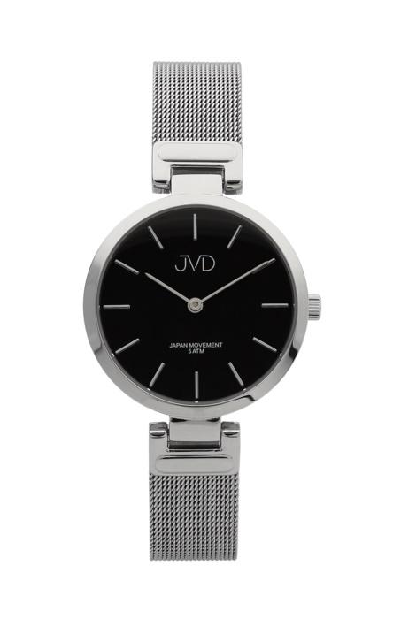 Dámské ocelové náramkové hodinky JVD J4156.2 (POŠTOVNÉ ZDARMA!!)