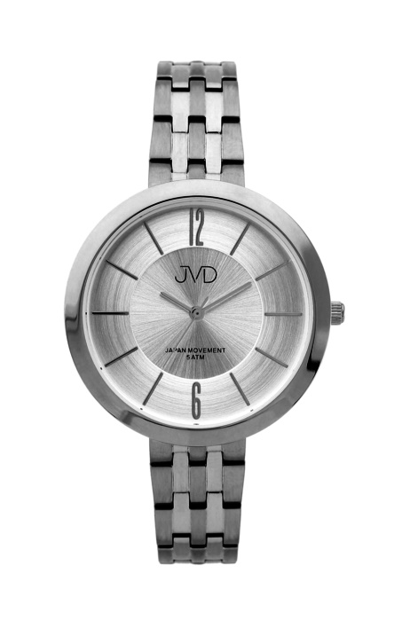 Dámské luxusní ocelové náramkové hodinky JVD J4159.1 (POŠTOVNÉ ZDARMA!!)
