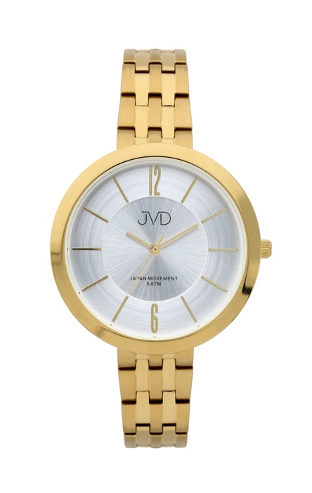 Dámské luxusní ocelové náramkové hodinky JVD J4159.3 (POŠTOVNÉ ZDARMA!!)