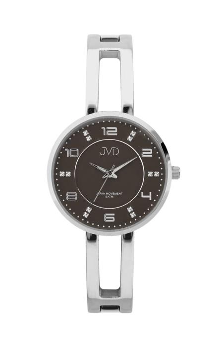 Dámské luxusní ocelové náramkové hodinky JVD J4160.2 (POŠTOVNÉ ZDARMA!!)