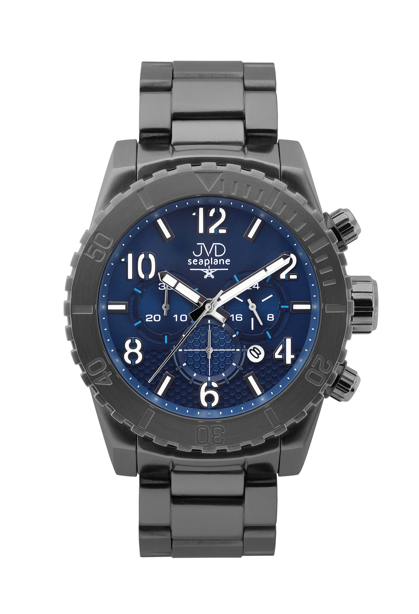 Vodotěsné pánské náramkové hodinky Seaplane METEOR JC703.1 (POŠTOVNÉ ZDARMA!!!)