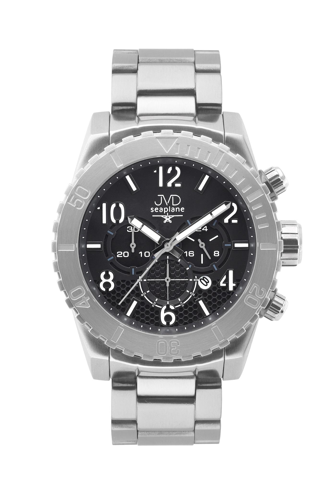 Vodotěsné pánské náramkové hodinky Seaplane METEOR JC703.2 (POŠTOVNÉ ZDARMA!!!)