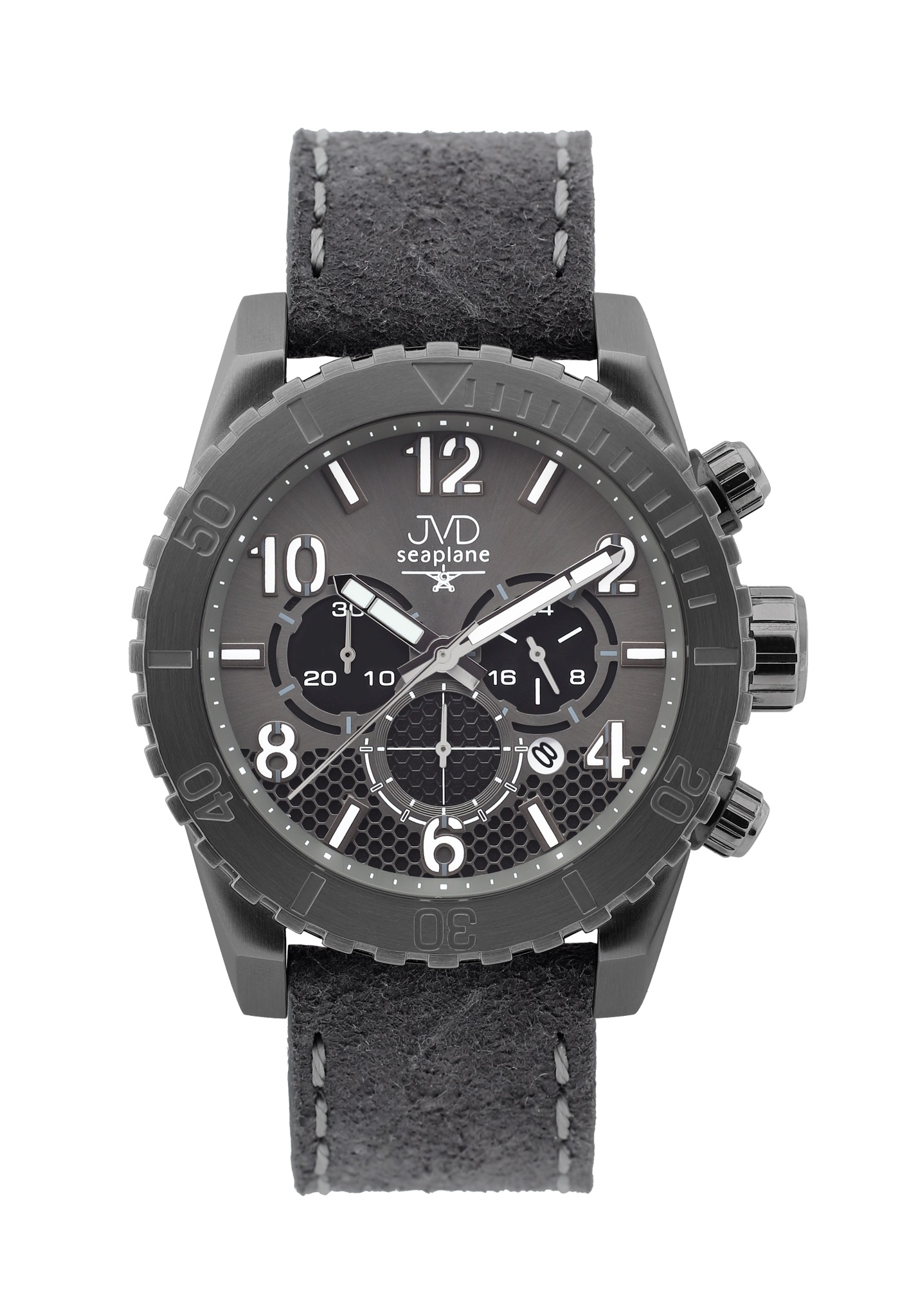 Vodotěsné pánské náramkové hodinky Seaplane METEOR JC703.3 (POŠTOVNÉ ZDARMA!!!)