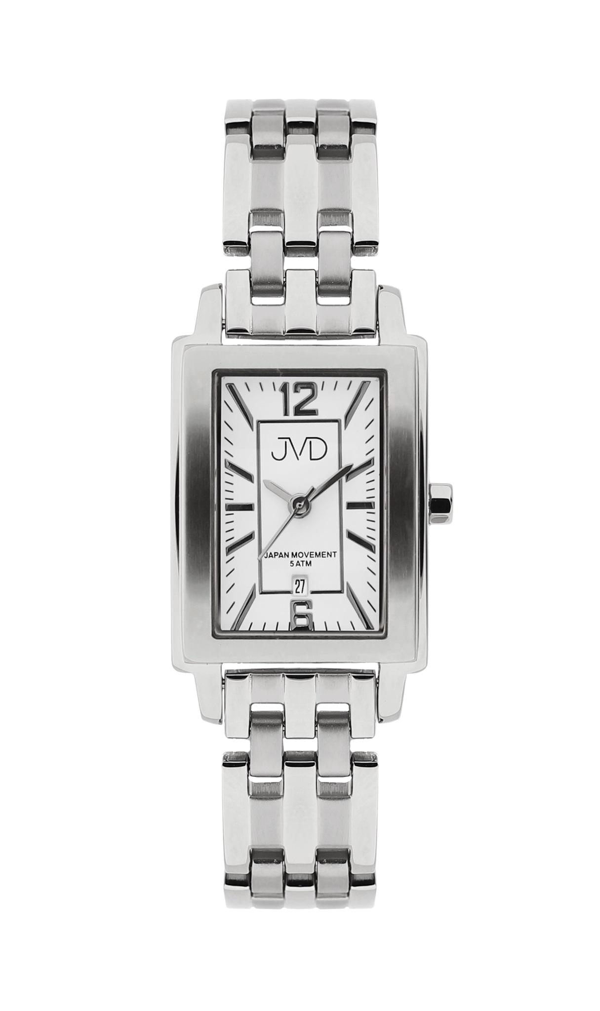 Pánské náramkové hodinky JVD J4135.1 (POŠTOVNÉ ZDARMA!!!)