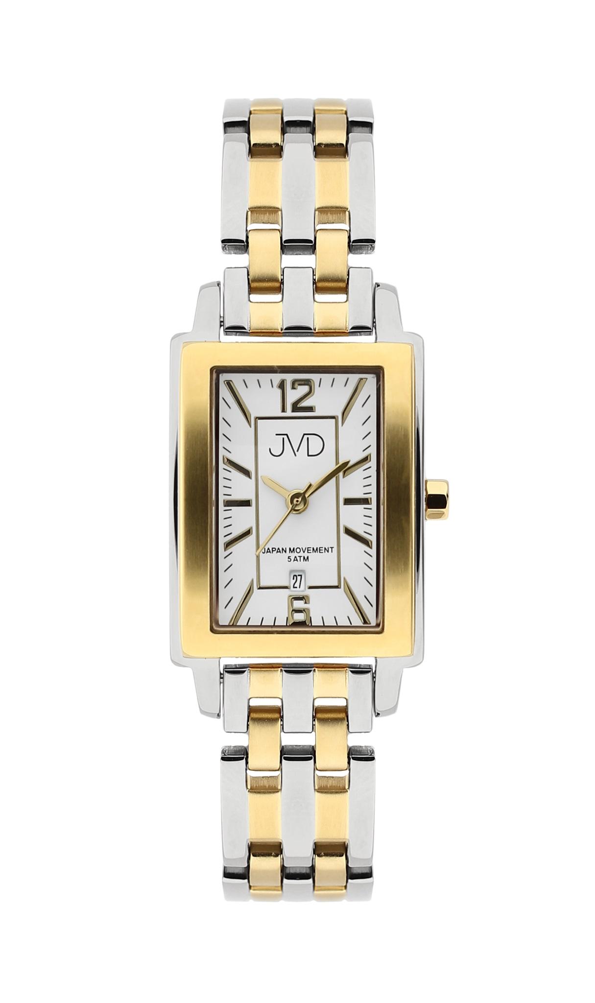 Pánské náramkové hodinky JVD J4135.2 (POŠTOVNÉ ZDARMA!!!)