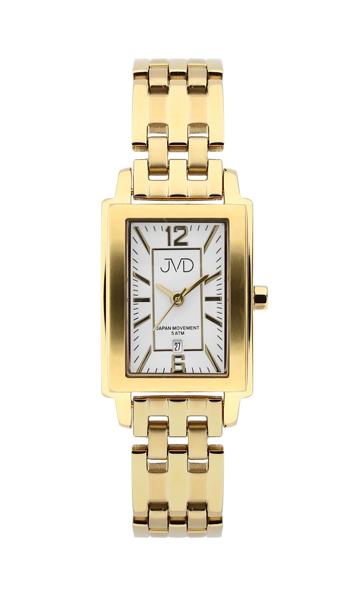Pánské náramkové hodinky JVD J4135.3 (POŠTOVNÉ ZDARMA!!!)