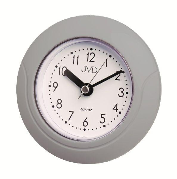 Saunové hodiny JVD basic SH33.2 do koupelny (Hodiny do koupelny)