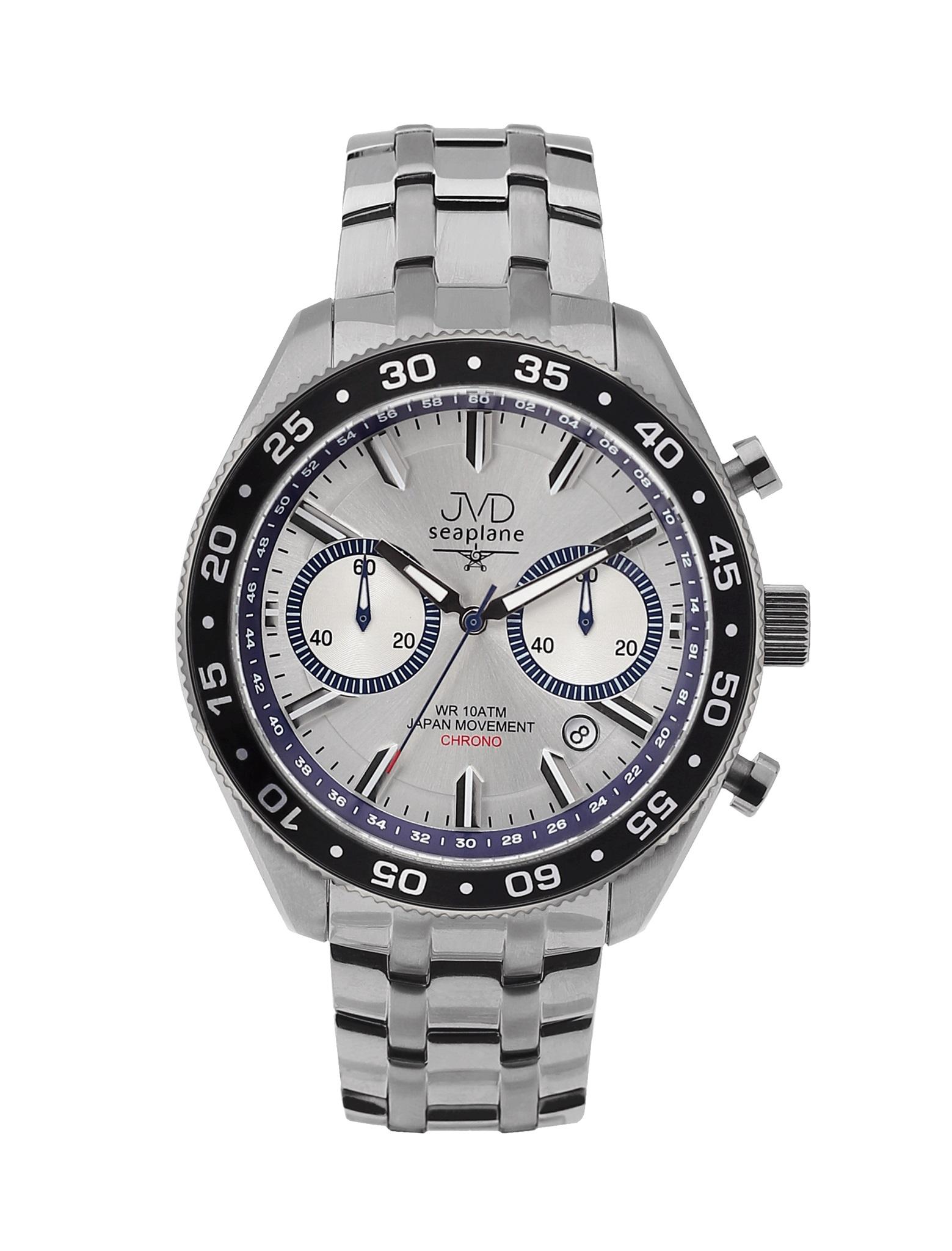 Pánské vodotěsné odolné náramkové hodinky Seaplane INFUSION J1117.1 (POŠTOVNÉ ZDARMA!!)