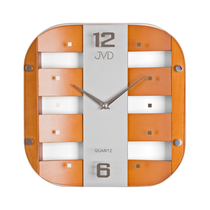 Nástěnné hodiny JVD quartz N29112/41