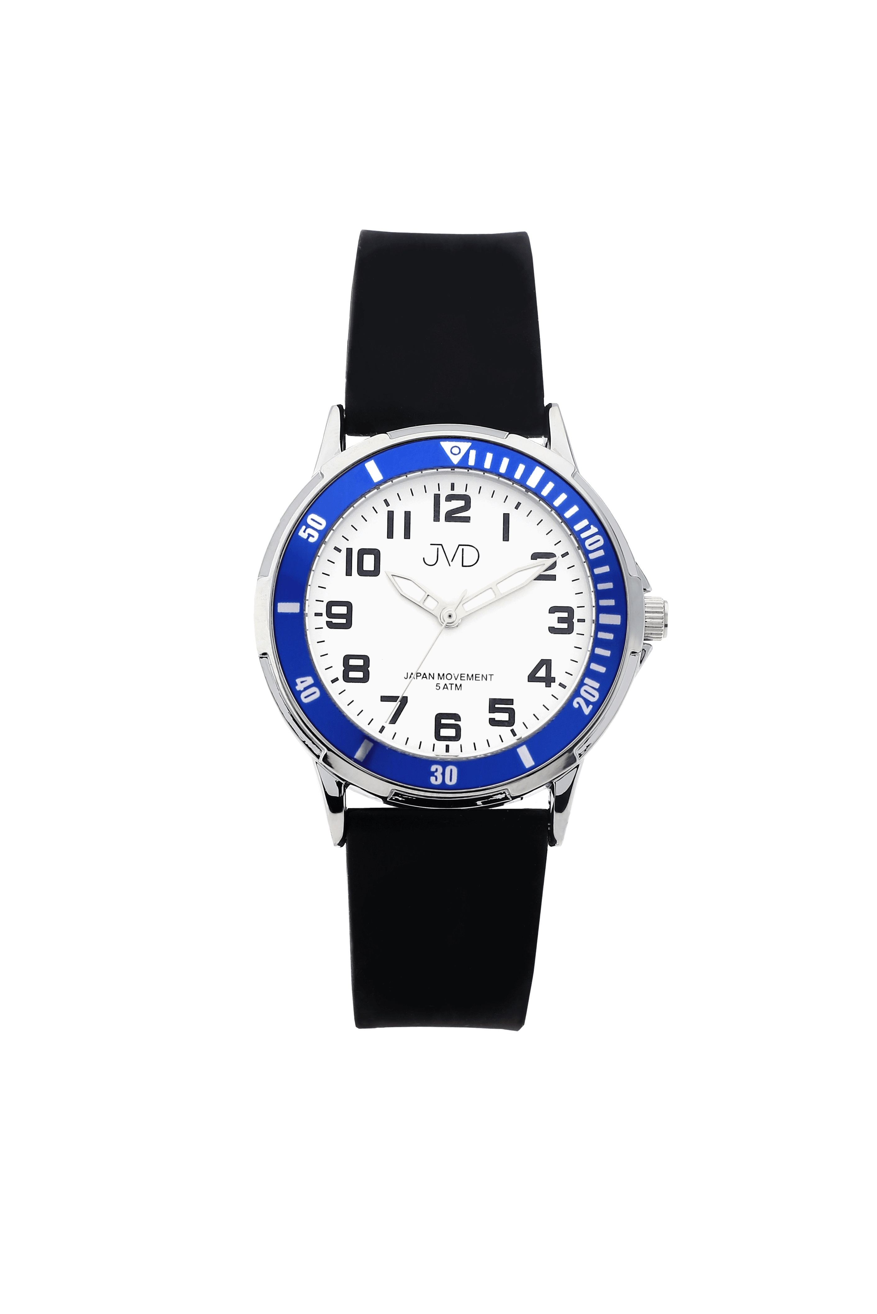 Chlapecké dětské voděodolné náramkové hodinky JVD J7181.2 - 5ATM (POŠTOVNÉ ZDARMA!! )