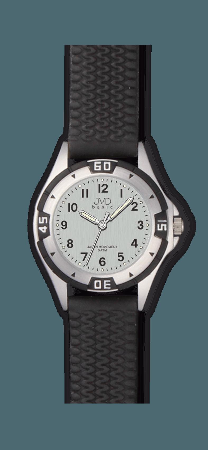 Dětské chlapecké náramkové hodinky JVD J7033.5