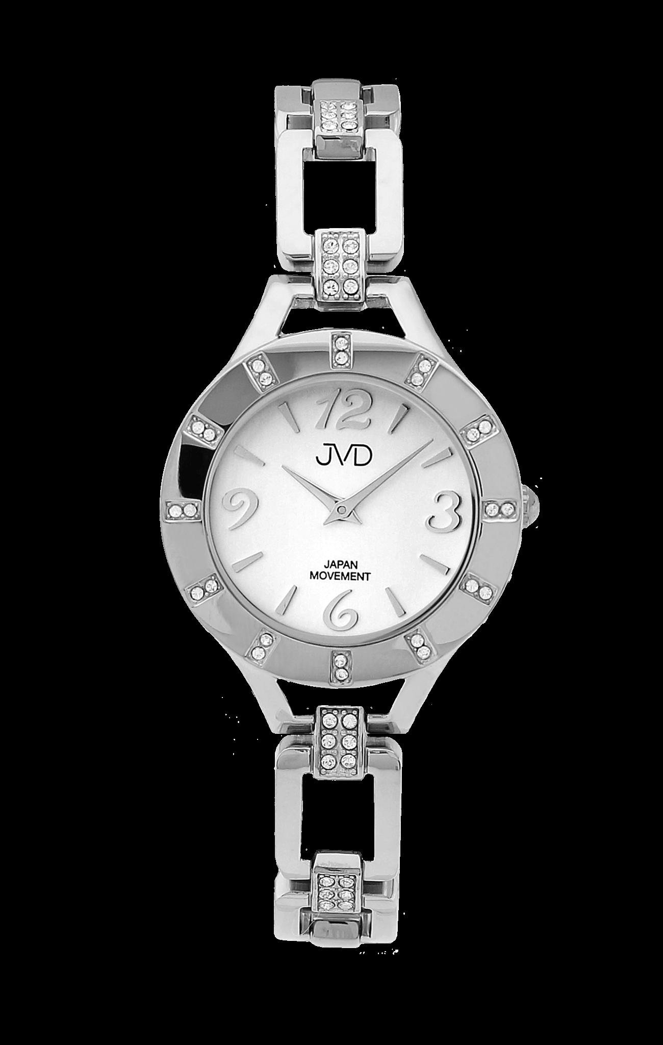 Dámské moderní náramkové hodinky JVD JC065.1 (POŠTOVNÉ ZDARMA!!)