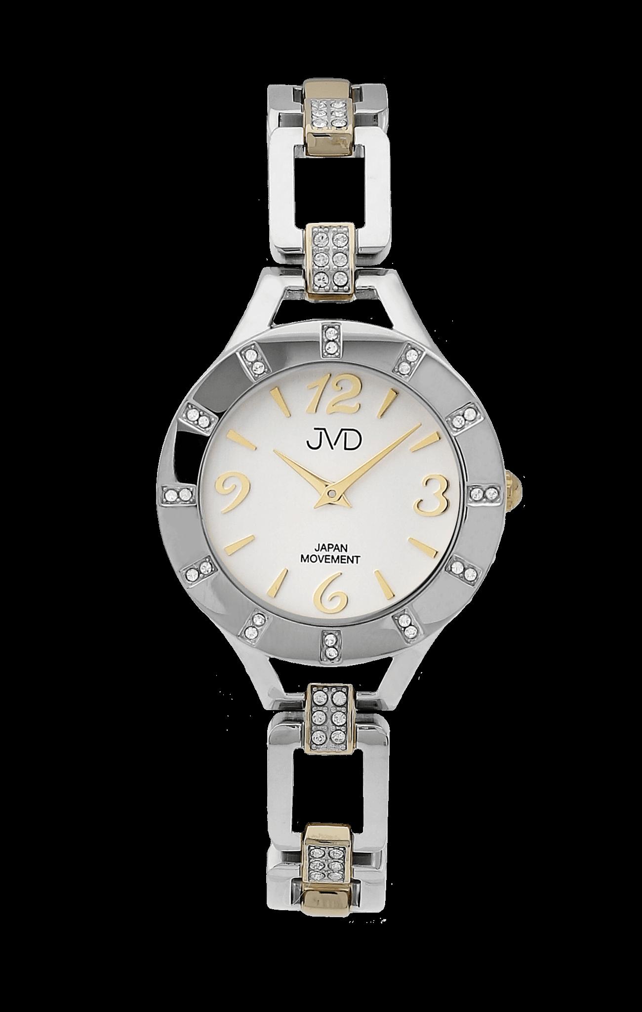 Dámské moderní náramkové hodinky JVD JC065.2 (POŠTOVNÉ ZDARMA!!)