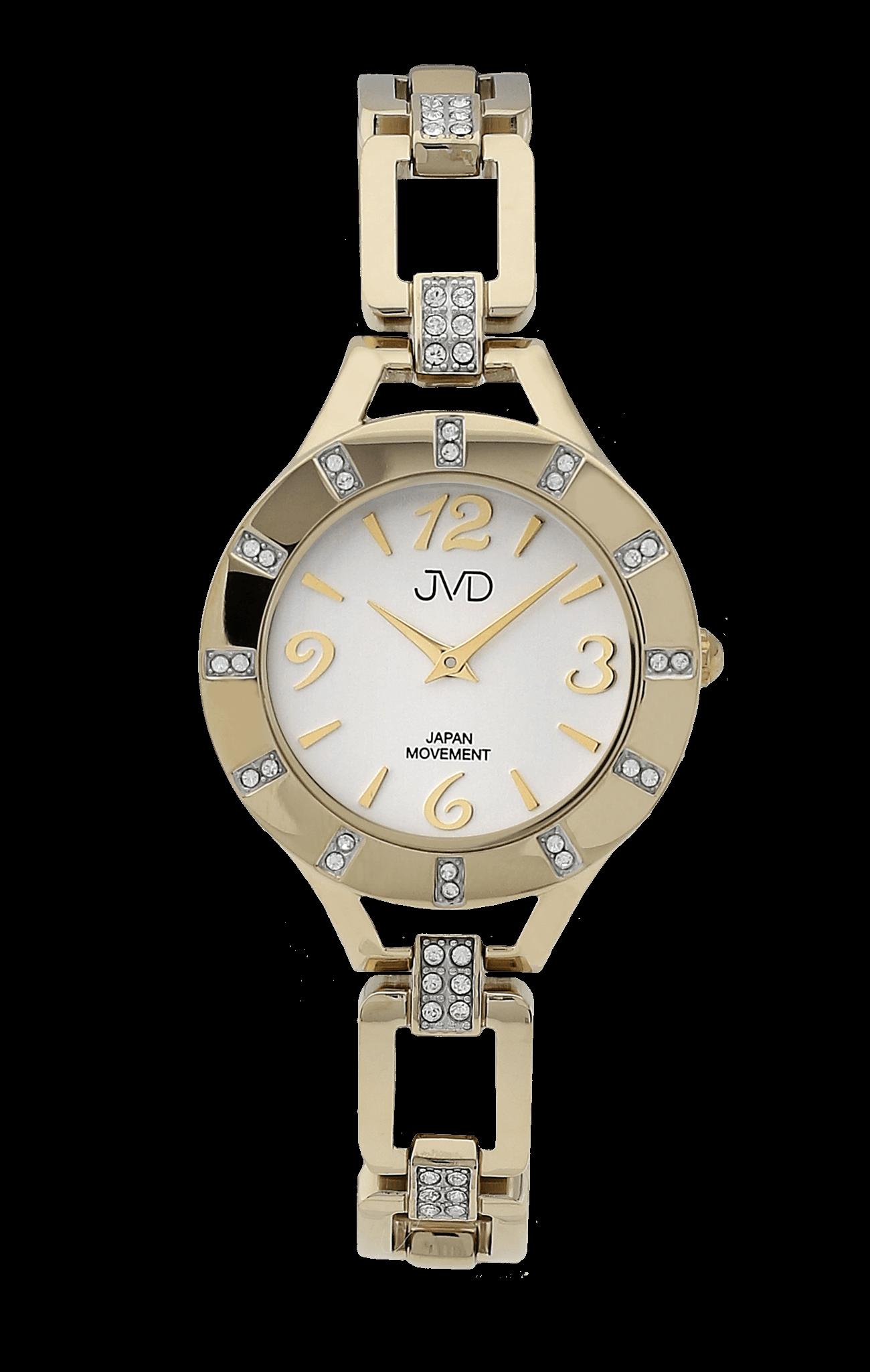 Dámské moderní náramkové hodinky JVD JC065.3 (POŠTOVNÉ ZDARMA!!)