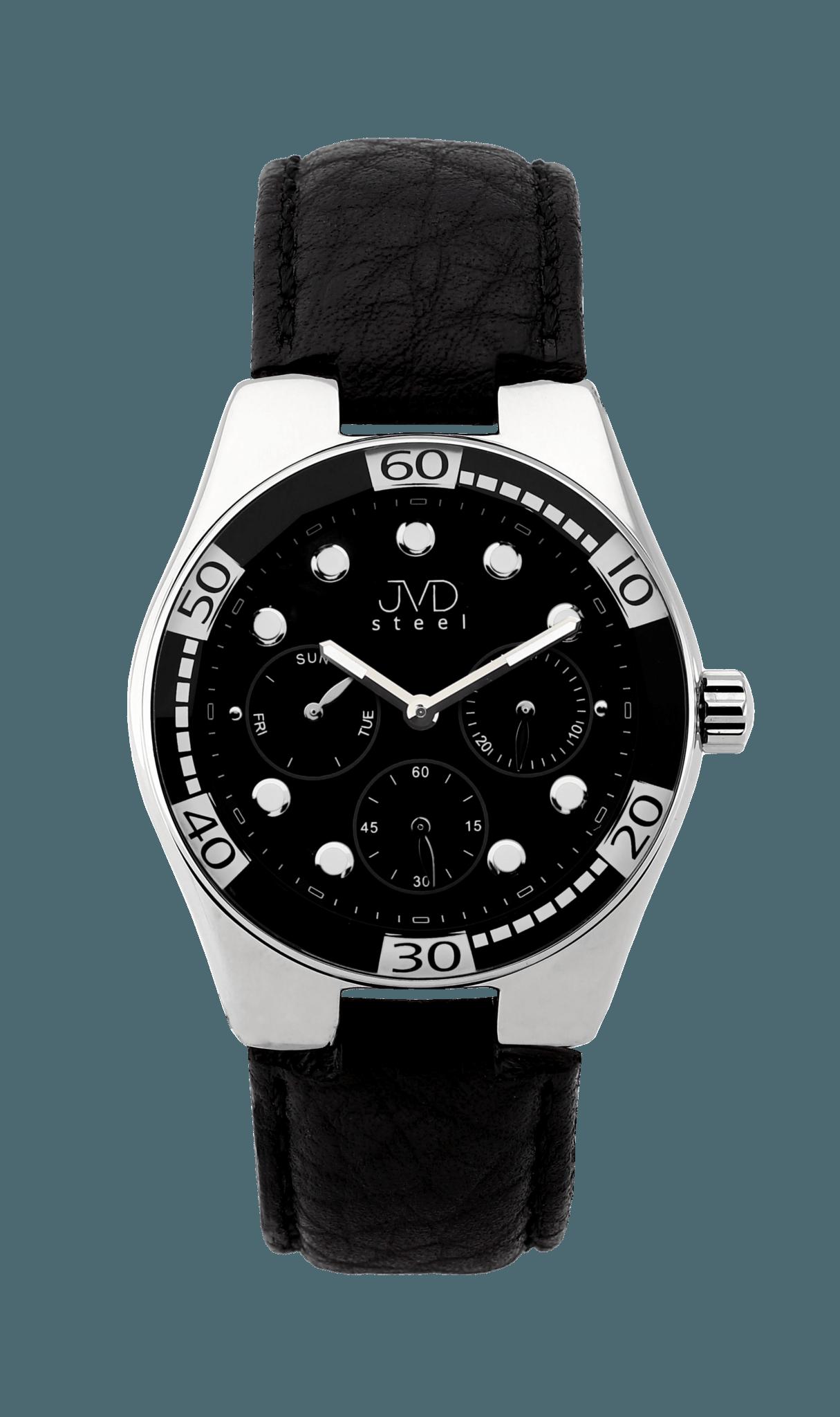 Dámské elegantní náramkové hodinky Steel JVDW 52.2 (POŠTOVNÉ ZDARMA!!)