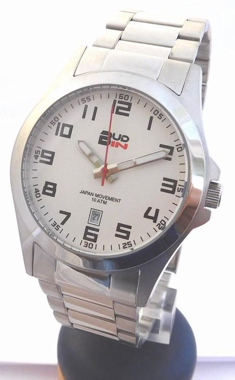 Kompletní specifikace · Ke stažení · Související zboží. Pánské levné ocelové  vodotěsné hodinky ... aa04a3c0fea