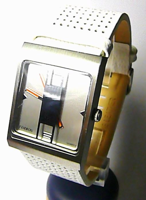 6f78c1e8a Kompletní specifikace · Ke stažení · Související zboží. Dámské hranaté bílé  extravagantní ocelové hodinky Foibos 2300 s bílým páskem