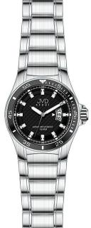Pánské ocelové Náramkové hodinky JVD steel J1067.1 9776072b4a